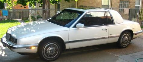 automotive air conditioning repair 1992 buick riviera lane departure warning buy used 1985 buick riviera low low miles 25 very sharp a must see vehicle in caledonia