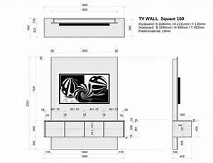 Fernseher Wandmontage Höhe : fernseher wand ohne kabel m bel design idee f r sie ~ Frokenaadalensverden.com Haus und Dekorationen