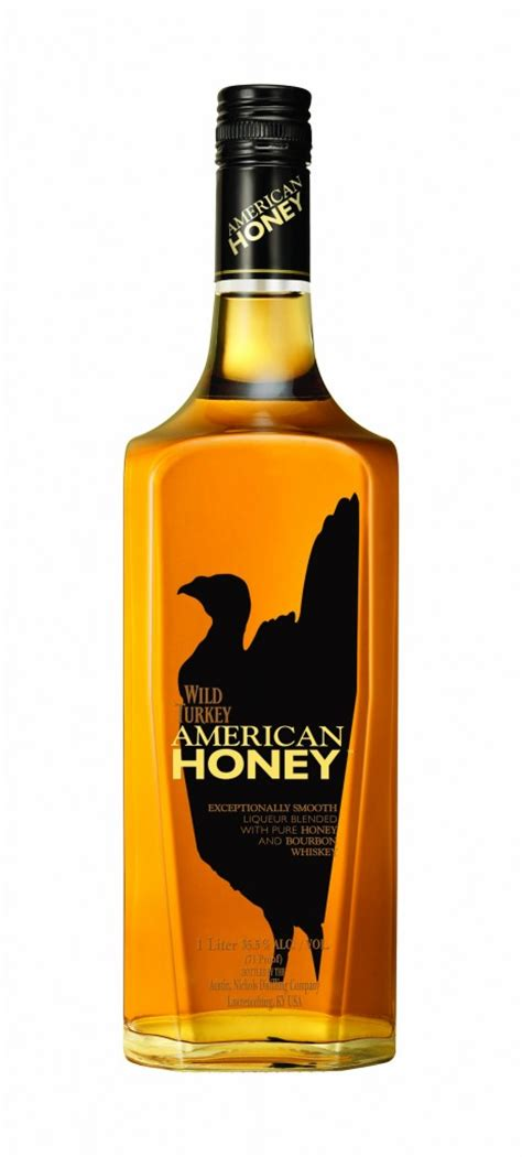 wild turkey unveils american honey fine tobacco nyc