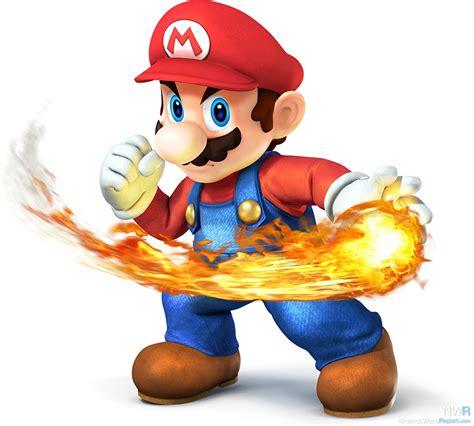 Mario Link Kirby Pikachu Feature Nintendo World Report
