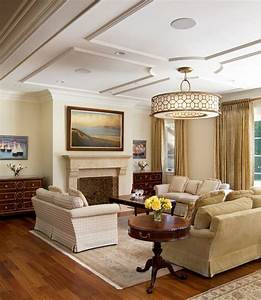 Stunning ceiling design ideas to spice up your home