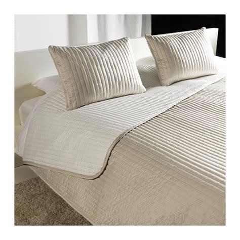 housses de rangement ikea karit couvre lit et 2 housses coussin 260x280 40x65 cm ikea