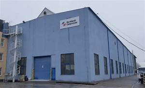 Burckhardt Compression Opens Slovakian Service Center ...