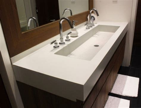 1000 ideas about trough sink on sinks bathroom sinks and bathroom vanity with sink