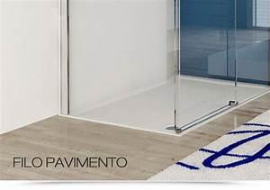 Piatto Doccia 90 X 100 Cm Altezza 3 5 Ultra Sottile Rettangolare Arredo Bagno Moderno