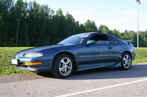 1994 Honda Prelude Other Pictures Cargurus