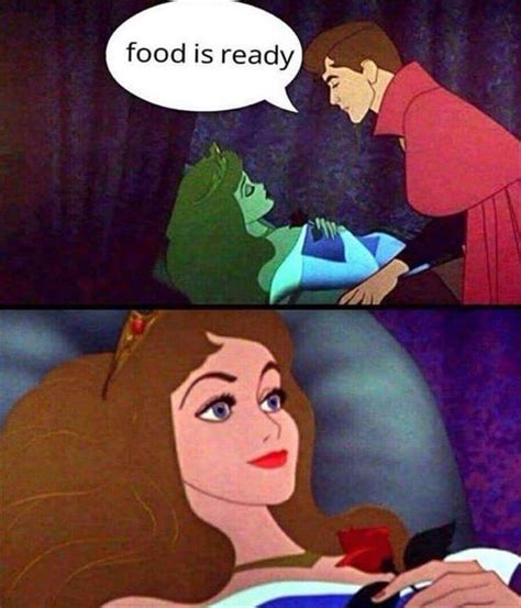 Sleeping Beauty Meme - sleeping beauty beauty and food on pinterest