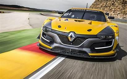 Sport Renault Racing Rs Wallpapers Desktop Sports
