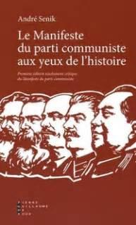 si鑒e du parti communiste fran軋is le manifeste du parti communiste aux yeux de l histoire