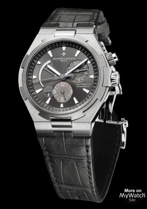 Watch Vacheron Constantin Overseas Dual Time | Overseas ...