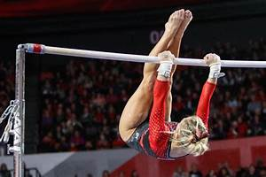 Georgia GymDogs score season high on bars against Missouri ...  Gymnastics