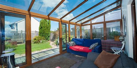 lean  conservatories  clearview cheshire lancashire