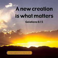 Forgiveness Of Sins  New Jerusalem  The Consummation