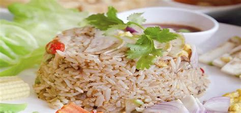 special nasi goreng kampung recipe    special