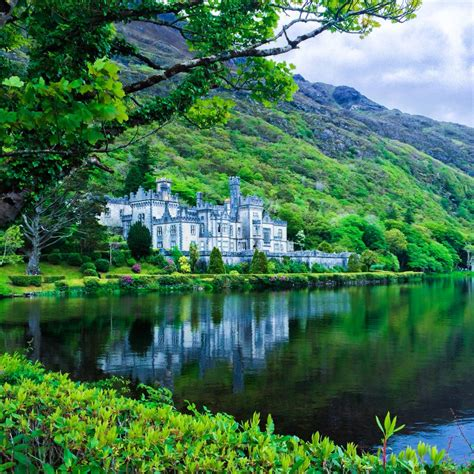 8 places you must visit in Ireland | WORLD OF WANDERLUST | Bloglovin'