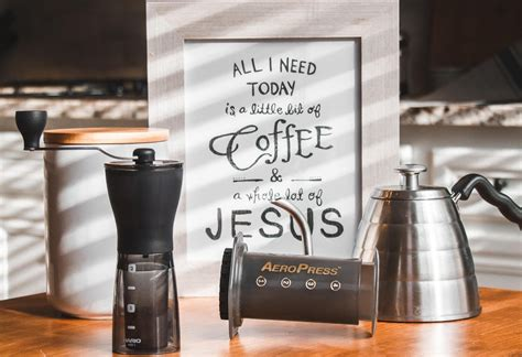 If you want to enjoy an espresso shot or. Top 5 Best Aeropress Coffee Maker - 2020 Review
