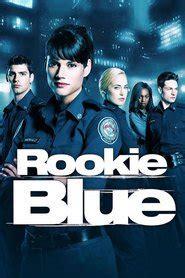 rookie blue saison    series vostfr vf