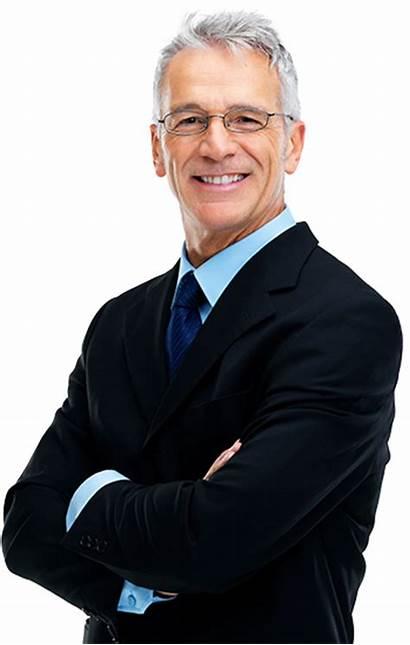 Businessman Cashback Solutions Business Goals Common Offer