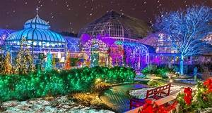 Best Christmas Lights In Georgia 7 Best Christmas Light Displays In Pittsburgh 2016