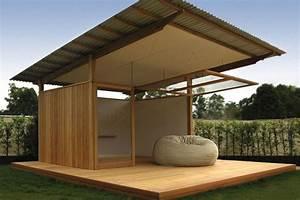 Do It Yourself Backyard Cabin Ideas Australian