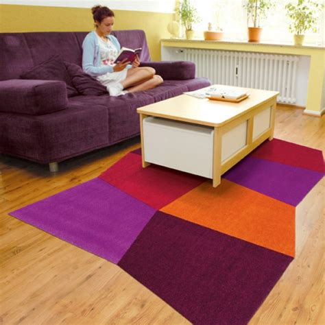 tapis lavable en machine style mats tapis chic le blog