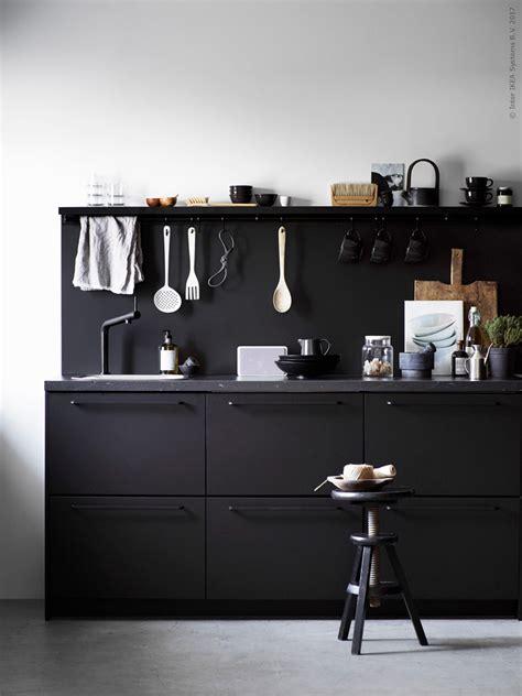 ikea rubinetti rubinetti neri per la cucina