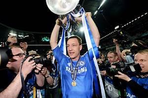 John Terry: Chelsea legend reveals Champions League final ...