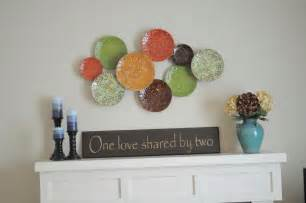 diy kitchen wall decor ideas of hues and patterns decorating is never this