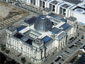 deutsche architektur 2 reichstagsgebäude