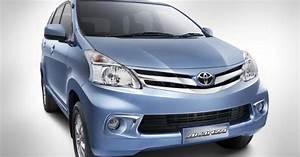 Harga Toyota All New Avanza 2012