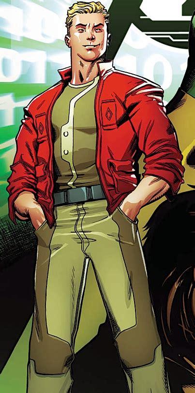 henry pym earth  marvel comics