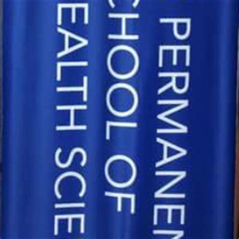 kaiser permanente phone number kaiser permanente school of allied health sciences