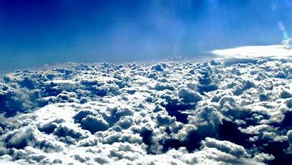 Clouds Cloud Wallpapers 1080p Resolution Above Background
