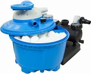 Filteranlage Für Pool : steinbach filter balls 700 g allespool deutschland ~ Orissabook.com Haus und Dekorationen