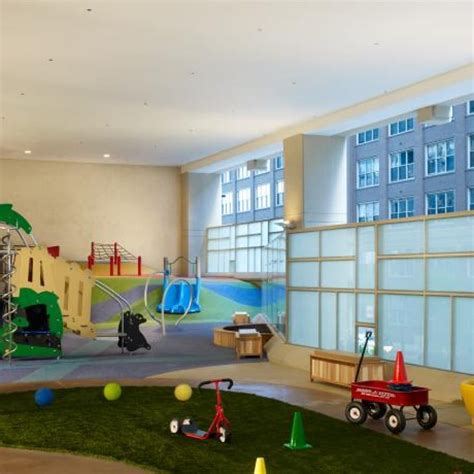 nmh early childhood education center parking