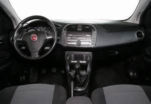 Fiche Technique Fiat Bravo 1 4 16v T