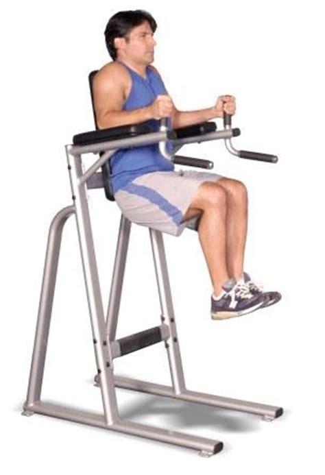 abs chair knee raises 8 kine4p22 d02 2015