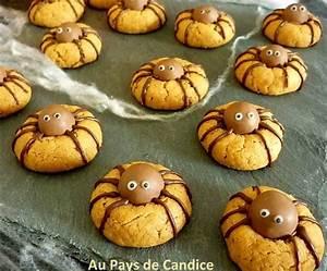 Gateau D Halloween : 4 recettes g teaux d 39 halloween ~ Melissatoandfro.com Idées de Décoration