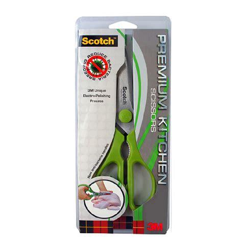 Scotch Kitchen Scissors by 3m Scotch 174 Anti Bacteria Kitchen Scissors Furniture