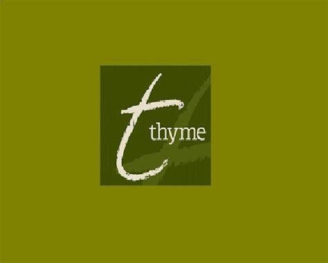 thym cuisine thyme restaurant bar crawley avis numéro de