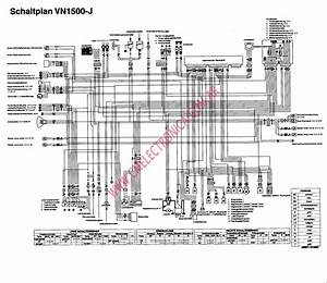 Kawasaki Vulcan 1500 Wiring Diagram Headlights