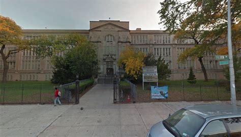 brooklyn students alarmed   takes  village academy