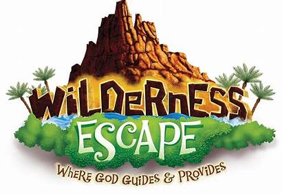 Vbs Wilderness Escape Bible Clipart Vacation Theme