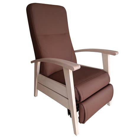 fauteuil de fauteuil de relaxation cala manuel
