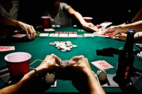 What Are The Main Types Of Poker And Its Rules?