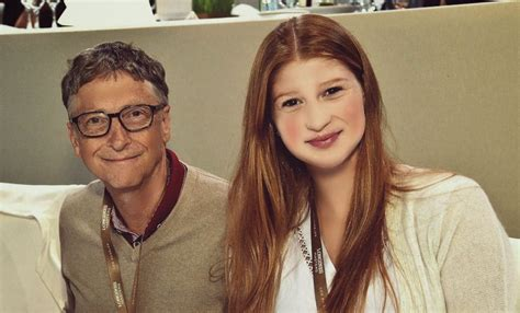 Who's Bill Gates' daughter Phoebe Adele Gates? Wiki ...