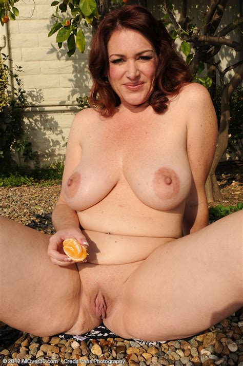 ryan display her melons and juicy cherry moms archive