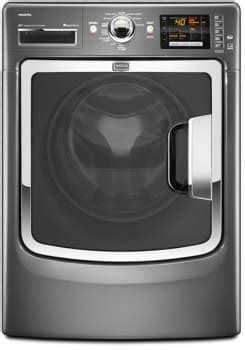 maytag mhwxg   front load washer   cu ft