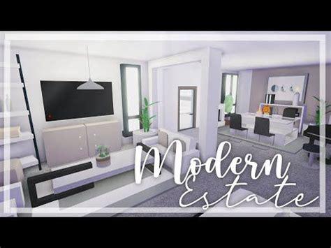 modern minimalistic estate home speed build part