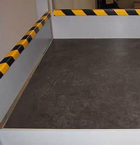 Plancher Pour Remorque : plancher de bois antid rapant pour plancher de remorque ~ Melissatoandfro.com Idées de Décoration